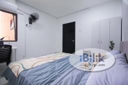 Room Rental in Petaling Jaya - Middle Room at Palm Spring, Kota Damansara