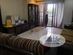 Room Rental in Kuala Lumpur - Single Room at Vista Komanwel, Bukit Jalil