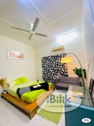 Room Rental in Malaysia - ✨FREE ONE MONTH RENTAL✨ Cozy Room with High speed Wifi🤩🤩