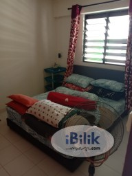 Room Rental in  - Single Room at Hougang, Singapore