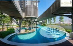 Room Rental in Kuala Lumpur - Middle Room at The Havre, Bukit Jalil