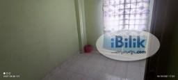 Room Rental in Selangor - Middle Room at Precinct 9, Putrajaya