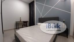 Room Rental in Kuala Lumpur - Medium aircond room @ Havre Bukit Jalil