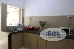 Room Rental in Petaling Jaya - Middle Room at Mutiara Perdana, Bandar Sunway
