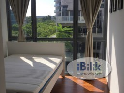Room Rental in  - Common room at Palm Isles (34 flora drive) for rent! Aircon wifi!