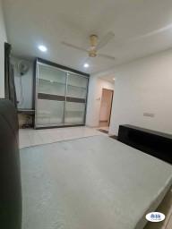 Room Rental in Kuala Lumpur - Master Room at Kinrara Mas, Bukit Jalil