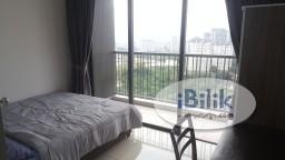 Room Rental in Kuala Lumpur - Balcony Room, Casa Green Bukit Jalil