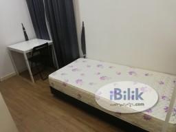 Room Rental in Kuala Lumpur - Single Room, Casa Green Bukit Jalil