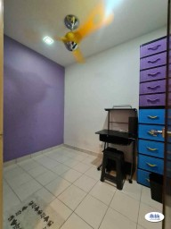 Room Rental in Kuala Lumpur - Single Room at Kinrara Mas, Bukit Jalil
