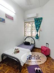 Room Rental in Selangor - Best Offer ZERO Deposit Offer ~ Walking distance SS15 LRT!