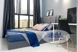 Room Rental in Setapak - New Middle Room