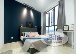 Room Rental in Setapak - New Master Room