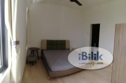 Room Rental in Kuala Lumpur - Bukit Jalil Master Room In Co-Living Space
