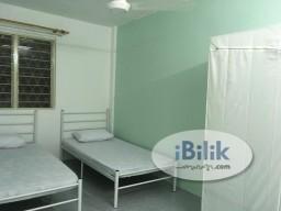 Room Rental in Ampang - Master Room at Pandan Indah, Pandan