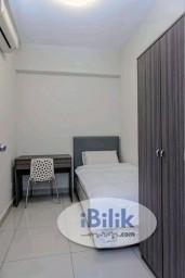 Room Rental in Petaling Jaya - Single Room at DK Senza, Bandar Sunway