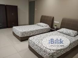 Room Rental in Petaling Jaya - Studio at DK Senza, Bandar Sunway