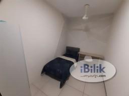 Room Rental in Kuala Lumpur - PV20 SMALL ROOM