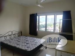 Room Rental in Setapak - Middle Room at Menara Alpha, Wangsa Maju