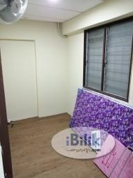 Room Rental in Ampang - Single Room at Pandan Cahaya, Pandan