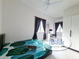 Room Rental in Malaysia - Middle Room at Seremban, Negeri Sembilan, [Furnished] Bilik Sewa Seremban, Saujana Tropika, PLAZO, CENTRIO, S2 Height, AEON, JUSCO, Mydin, Sendayan