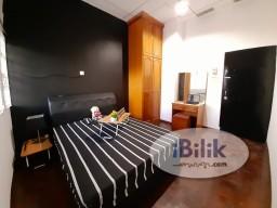 Room Rental in Malaysia - Middle Room at Seremban, Negeri Sembilan, Bilik Sewa Seremban {Furnished} Senawang, Tmn Oakland, Blossom Height, Taman Ujong,  Kg Dato Mansor, Rasah
