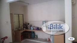 Room Rental in Malaysia - Master Room at Setapak, Kuala Lumpur