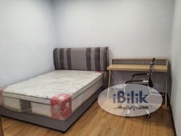 Room Rental in Selangor - 💕🤞🤩 Middle Room at SS15/4C Subang Jaya -📢Walking distance to SS15 LRT Station, SS15 Courtyard📢