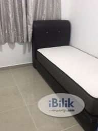 Room Rental in Malaysia - Taman saga Ampang Room to let