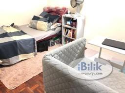 Room Rental in Kuala Lumpur - Middle Room at Desa Setapak, Setapak