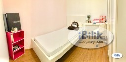 Room Rental in Selangor - A Hotel Concept Room To Rent In SS15 Subang Jaya Near INTI College & Easy Access LRT