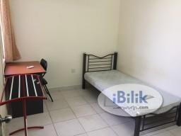 Room Rental in Selangor - Single Room @ Cyberia Smarthomes Block C3, Cyberjaya