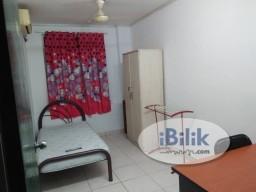 Room Rental in Selangor - Single Room at Cyberia Smarthomes Block C3, Cyberjaya