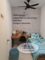 Room Rental in Subang Jaya - Single Room at Skyloft, 80 meter to Sunway BRT, Hot&Cold Water Dispenser