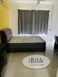 Room Rental in Selangor - Master Room at Cyberia Crescent 1, Cyberjaya