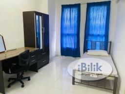 Room Rental in Selangor - Middle Room at Cyberjaya