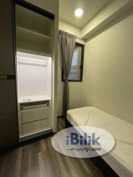 Room Rental in Kuala Lumpur - SMALL Room at The Rainz, Bukit Jalil