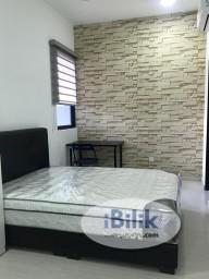 Room Rental in Kuala Lumpur - MEDIUM Room at The Havre, Bukit Jalil