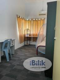 Room Rental in Selangor - Single Room at Cyberia Crescent 1, Cyberjaya