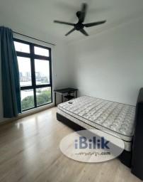 Room Rental in Kuala Lumpur - MEDIUM Room at Parkhill Residence, Bukit Jalil