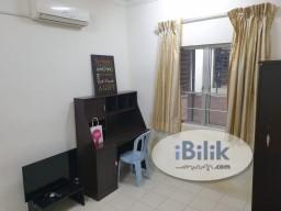 Room Rental in Petaling Jaya - Nice medium room for rent at Residensi Laguna Condo, Bandar Sunway