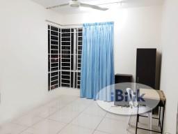 Room Rental in Kuala Lumpur - PV20 Room [FULLY FURNISHED] Nice view