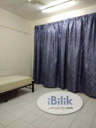 Room Rental in Setapak - Middle Room at Wangsa Metroview, Wangsa Maju