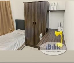 Room Rental in Petaling Jaya - Promotion Student DK Senza Rooms Rental