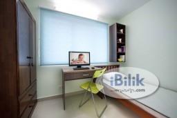 Room Rental in Petaling Jaya - Middle Room at PJS 7, Bandar Sunway