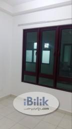 Room Rental in Kuala Lumpur - Single Room at Rafflesia Sentul Condominium, Sentul