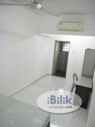 Room Rental in Selangor - PJS 10/16 - Master Bed Room For Rent (Weekly Cleaner+100mbps Wifi)
