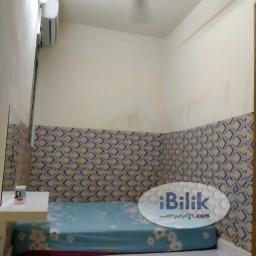 Room Rental in Ampang - Air-Con Room at Pandan Perdana, Pandan