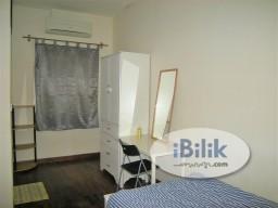 Room Rental in Ampang - Single Room at Sering Ukay, Ukay