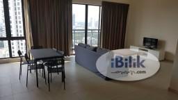 Room Rental in Selangor - Master Room at Serin Residency, Cyberjaya