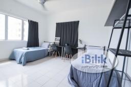 Room Rental in Selangor - Middle Room at Bandar Sunway, Petaling Jaya